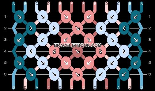 Normal pattern #18 variation #158619 pattern