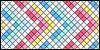 Normal pattern #31525 variation #158633