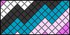 Normal pattern #25381 variation #158646