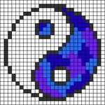 Alpha pattern #87849 variation #158649
