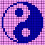 Alpha pattern #87848 variation #158650