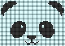Alpha pattern #15091 variation #158653