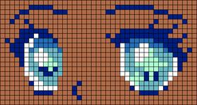 Alpha pattern #87800 variation #158669