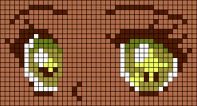 Alpha pattern #87800 variation #158670