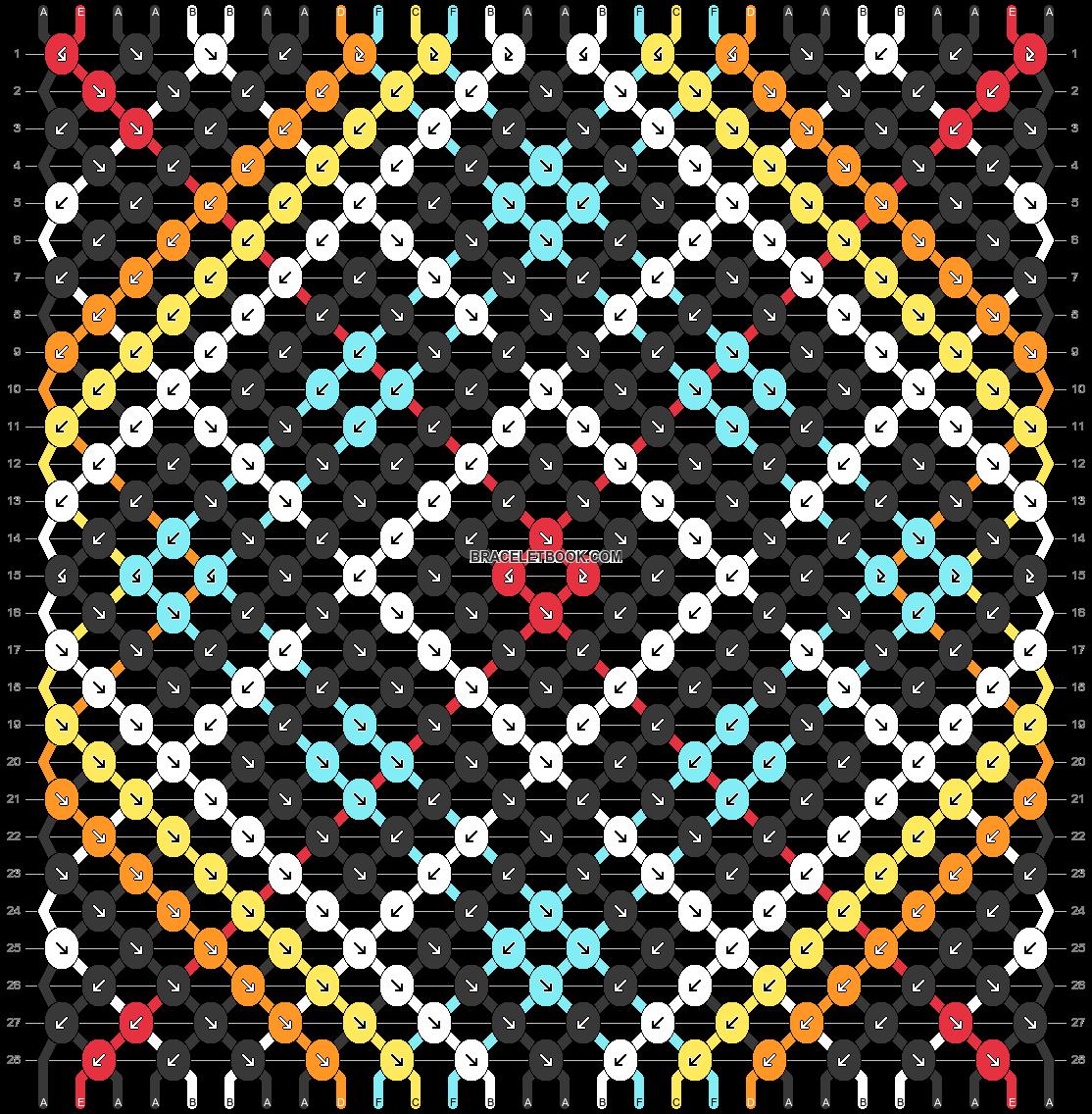Normal pattern #86660 variation #158675 pattern