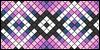 Normal pattern #65371 variation #158679