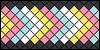 Normal pattern #410 variation #158701