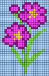 Alpha pattern #87837 variation #158722