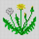 Alpha pattern #84375 variation #158729