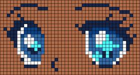 Alpha pattern #87800 variation #158731