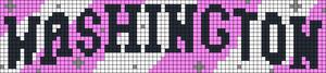Alpha pattern #73045 variation #158764