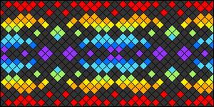 Normal pattern #57058 variation #158822