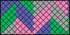 Normal pattern #8873 variation #158825