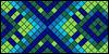 Normal pattern #87356 variation #158831