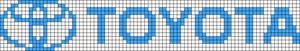 Alpha pattern #19595 variation #158862