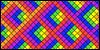 Normal pattern #30881 variation #158864