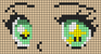 Alpha pattern #87800 variation #158908