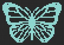 Alpha pattern #86002 variation #158909
