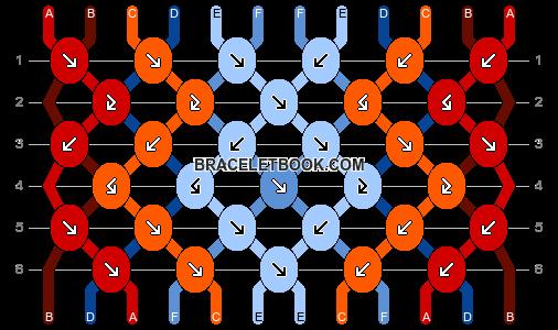 Normal pattern #18 variation #158918 pattern