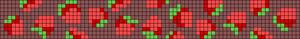 Alpha pattern #56282 variation #158930