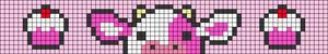 Alpha pattern #79590 variation #158939
