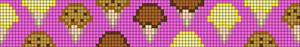 Alpha pattern #63680 variation #158946