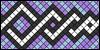Normal pattern #82620 variation #158970