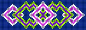 Alpha pattern #88099 variation #158981