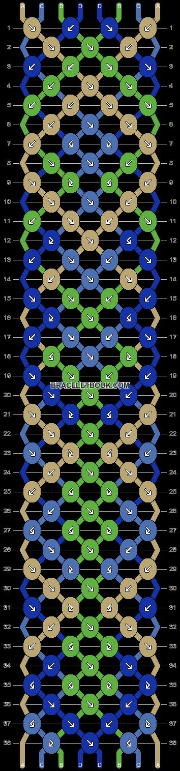 Normal pattern #87903 variation #158985 pattern