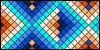 Normal pattern #88086 variation #158986