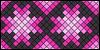 Normal pattern #23417 variation #159010