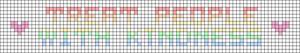 Alpha pattern #38357 variation #159025