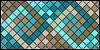 Normal pattern #41274 variation #159059