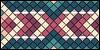 Normal pattern #87833 variation #159076
