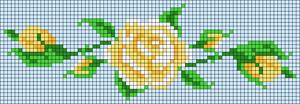 Alpha pattern #87566 variation #159119