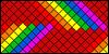 Normal pattern #2285 variation #159131