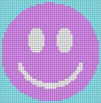 Alpha pattern #81703 variation #159136