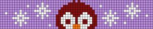 Alpha pattern #71658 variation #159140