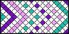 Normal pattern #27665 variation #159142