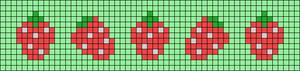 Alpha pattern #88087 variation #159166
