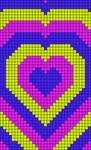 Alpha pattern #86152 variation #159200