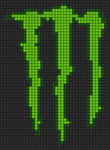 Alpha pattern #59647 variation #159205