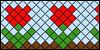 Normal pattern #28602 variation #159231