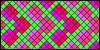 Normal pattern #31525 variation #159298
