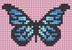 Alpha pattern #44354 variation #159301
