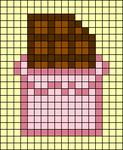 Alpha pattern #83362 variation #159310