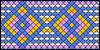 Normal pattern #84810 variation #159316