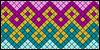 Normal pattern #81729 variation #159324