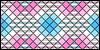 Normal pattern #52643 variation #159340
