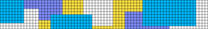 Alpha pattern #52705 variation #159372